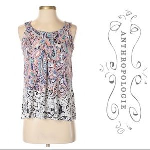 Meadow Rue Kaleidoscope Tank